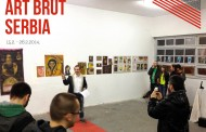 Art Brut Serbia u INEX-u